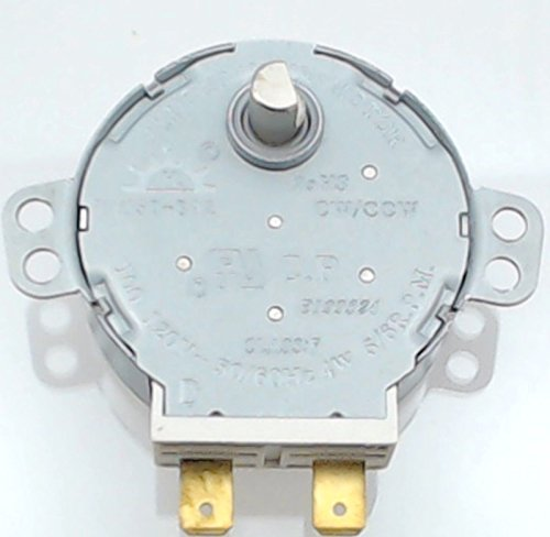 Cheap 8183954 MICROWAVE TURNTABLE MOTOR KENMORE WHIRLPOOL NEW PART fe