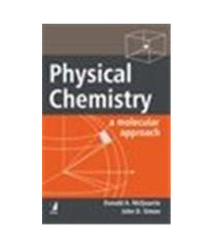 Quanta matter and change a molecular approach to physical chemistry download