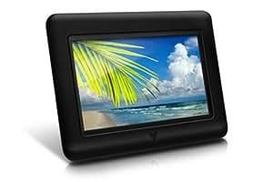 Aluratek ADPF07SF 7-Inch Hi-Resolution Digital Photo Frame