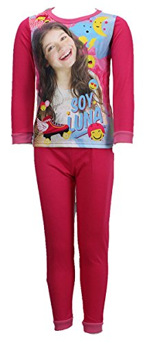 Disney -  Pantaloni pigiama  - ragazza Pink 128 cm