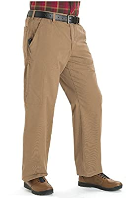 5.11 Tactical Men's Covert Cargo Pants, Tundra, 32x32