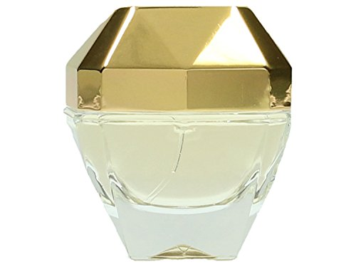 Paco Rabanne Lady Million Eau My Gold Eau de Toilette, Donna, 30 ml