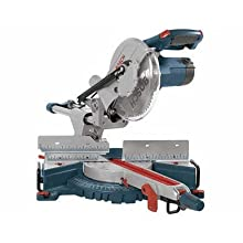 Factory-Reconditioned Bosch 4405-RT 13 Amp 10-Inch Single Bevel Slide Miter