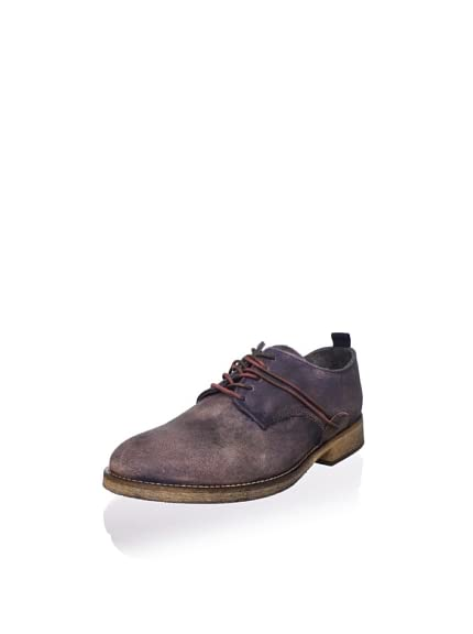 ksubi Men&#8217;s Cast Canvas Oxford