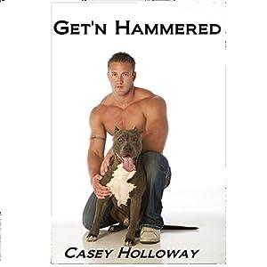 Get'n Hammered Audiobook