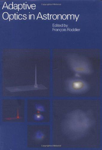 Adaptive Optics In Astronomy