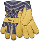 XLG Line Pig Palm Glove