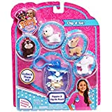 Puppy In My Pocket 48181 Clip-on Pouch Toy Figure