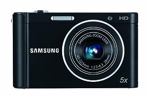 Samsung ST66 Appareil photo numérique 16,1 Mpix Noir