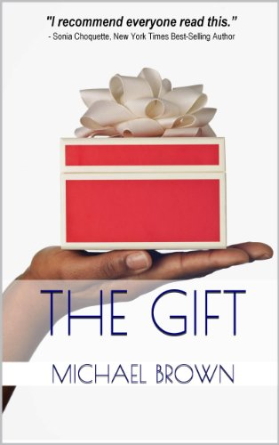 The Gift by Michael Brown ebook deal