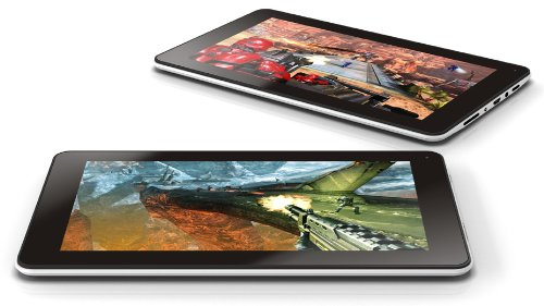 IdolPad Plus 7-inch Android tablet