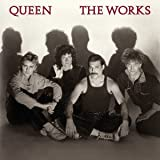 Queen - The Works Limited Edition (2CDS) [Japan LTD CD] UICY-75447