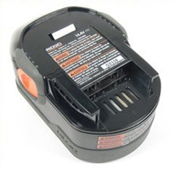 Includes 14.4V 1.25Ah NiCd Battery – 130252003
