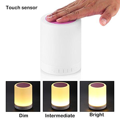 wireless bluetooth speakers grandbeing portable multifunctional bluetooth speaker with smart. Black Bedroom Furniture Sets. Home Design Ideas