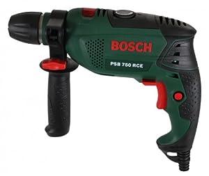 Bosch Schlagbohrmaschine PSB 750 RCE, 603128520  BaumarktÜberprüfung und weitere Informationen