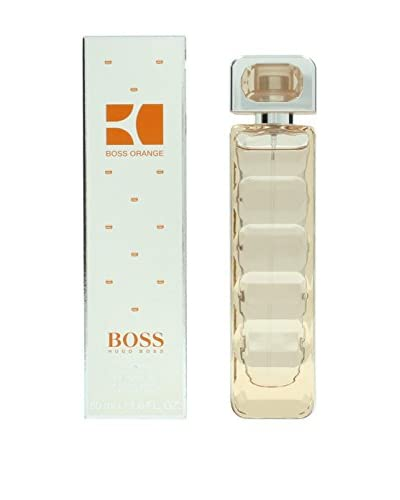 Hugo Boss Eau de Toilette Mujer Boss Orange 50.0 ml