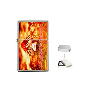 Shakugan-no-Shana-v2 FLIP TOP LIGHTER