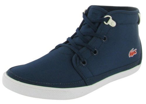Lacoste Ziane Chukka Women's Hi Top Sneakers