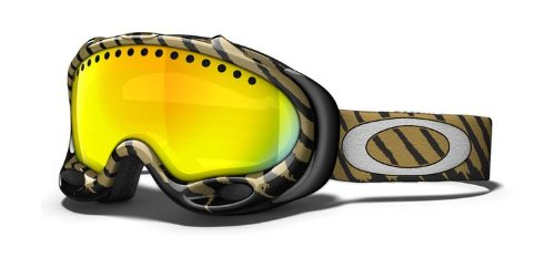 Oakley A Frame Snow Goggles<br />