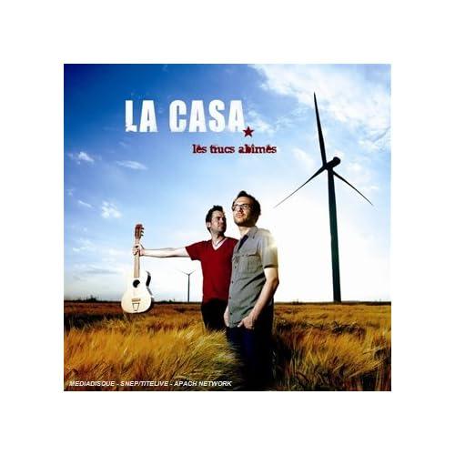 La Casa   Les Trucs Abîmés (2009) preview 0