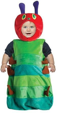 Caterpillar Bunting Costume
