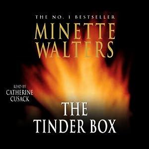 The Tinder Box Hörbuch