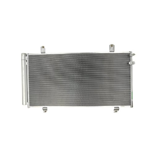 Tyc 3995 Replacement Condenser For Toyota Camry