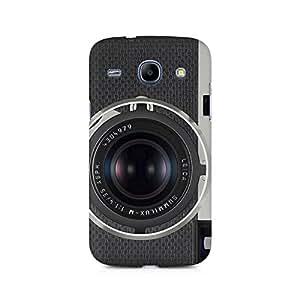 Ebby Camera Leica Premium Printed Case For Samsung Core I8262
