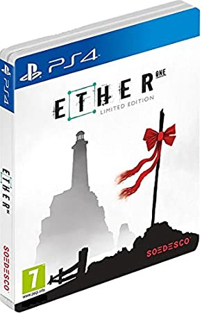 Ether One Steel Book Edition (PS4)