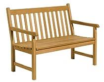 Hot Sale Oxford Garden Classic 4-Foot Shorea Bench