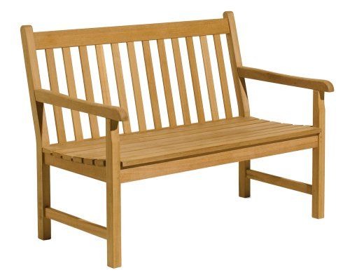 Oxford Garden Classic 4-Foot Shorea Bench