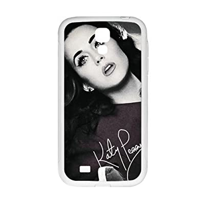 Katy Perry Cell Phone Case for Samsung Galaxy S4 ka ka case TOOT0 Case