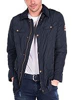 SIR RAYMOND TAILOR Winter Coat Boron (AZUL MARINO)