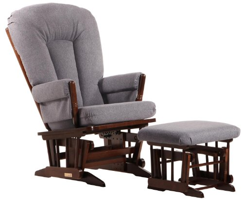 Glider And Ottoman Cushions front-168813