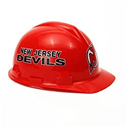 Wincraft New Jersey Devils Hard Hat - New Jersey Devils One Size