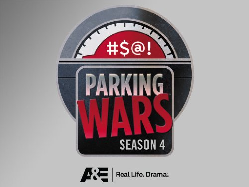 Parking Wars - 55 at Amazon.com