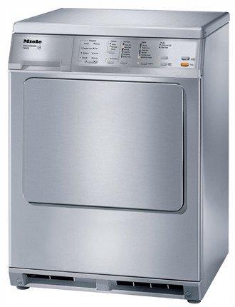 Washer Dryer August 2012