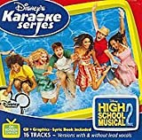 Pocket Songs High School Musical 2 (CDG)