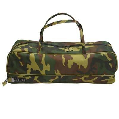 Camouflage Omma Yoga Pilates Mat Bag