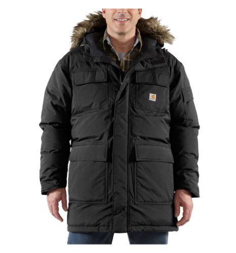 big and tall mens winter coats