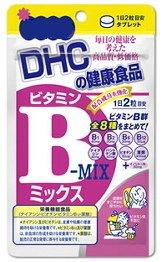 DHC ビタミンBミックス20日 40粒