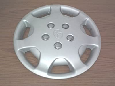 "Genuine Toyota (42621-06020) 14"" Wheel Cover"
