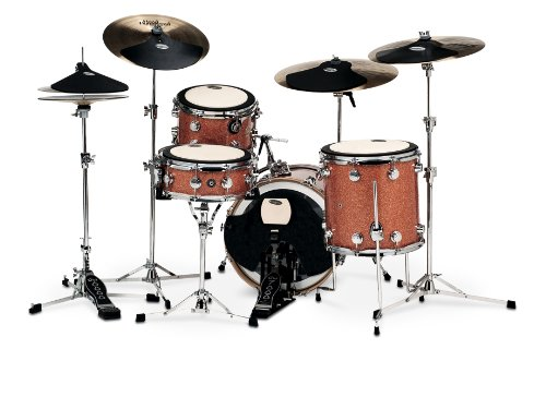 DW Drum Workshop Complete Deadhead Pad Set