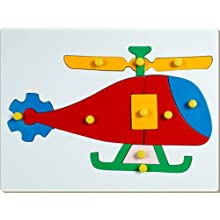 Little Genius Helicopter