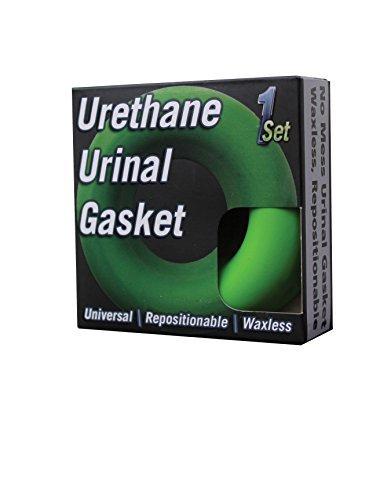 Vadco Urethane UG-051 Universal Wax Free Urinal Seal Gasket (Sani Seal Gasket compare prices)