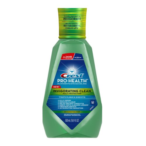 Crest Pro Health Invigorating Clean, Invigorating