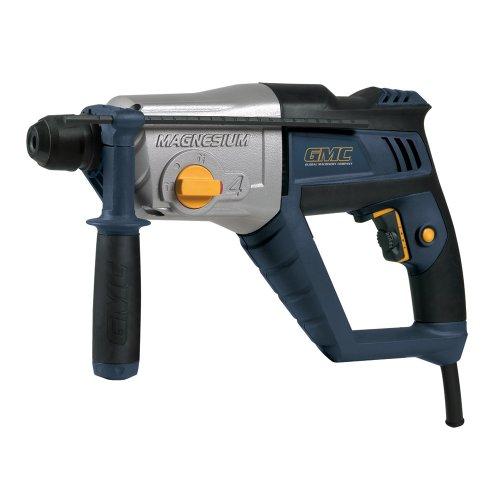 GMC 950 w SDS Plus Magnesium Hammer Drill