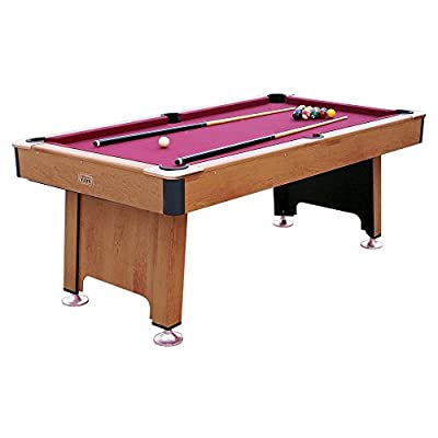 Minnesota Fats 7 ft. Fairfax Billiard Table