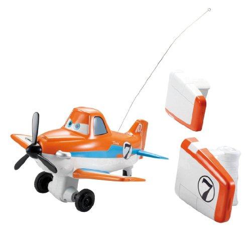 Planes - Piloto interactivo (Mattel BHL48)