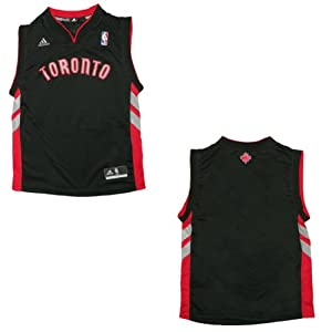 NBA TORONTO RAPTORS Youth Athletic Jersey Top by NBA